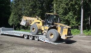 2000 Cat 950G Loader