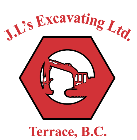 JL's Excavating LTD, Terrace BC