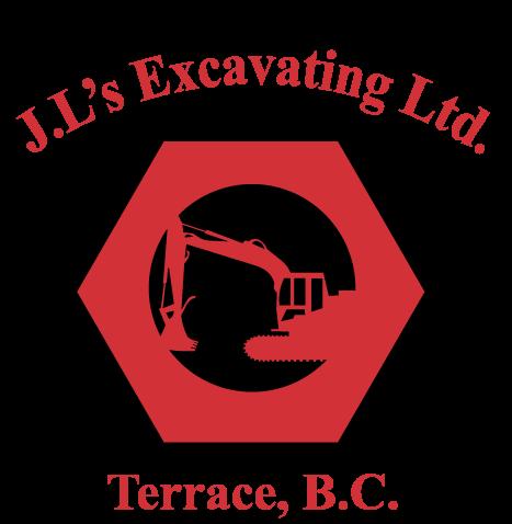 JL's Excavating LTD, Terrace BC